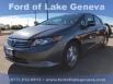Used 2012 Honda Civic Sedan Hybrid L4 CVT for Sale in Lake Geneva, WI