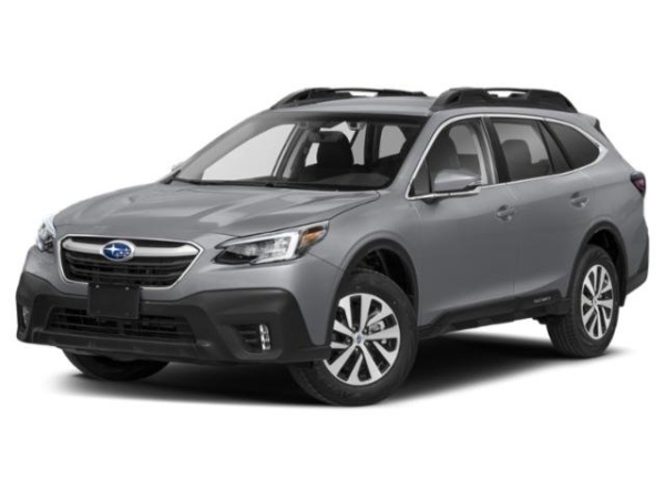 2020 Subaru Outback in Janesville, WI