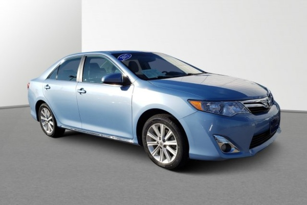 2012 Toyota Camry in Janesville, WI