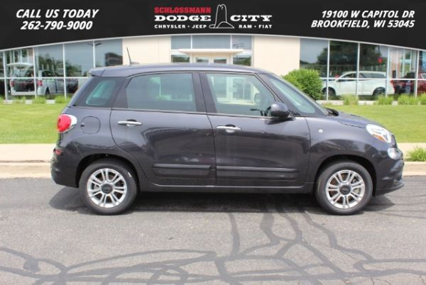 2019 FIAT 500L in Brookfield, WI