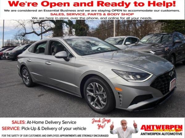 2020 Hyundai Sonata in Catonsville, MD