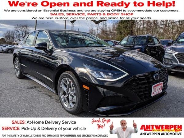 2020 Hyundai Sonata in Baltimore, MD