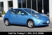 2012 Nissan LEAF SL for Sale in Gaithersburg, MD