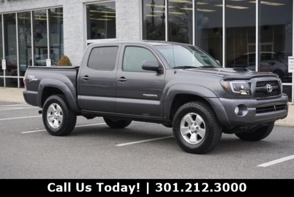 2011 Toyota Tacoma in Gaithersburg, MD
