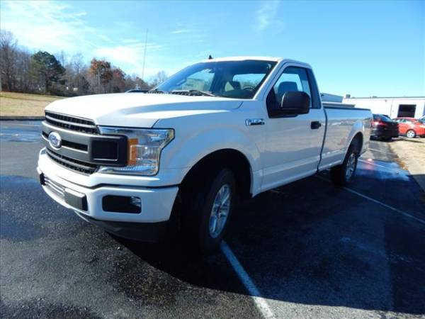 2020 Ford F 150 Xl For Sale In Dickson Tn Truecar
