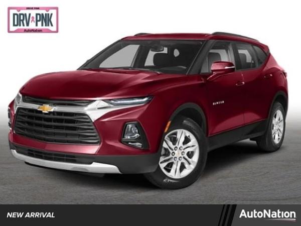 2019 Chevrolet Blazer 3.6L Leather