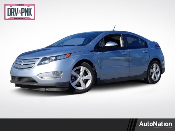 Used Chevy Volt For Sale >> Used Chevrolet Volt For Sale In Dallas Tx 49 Cars From