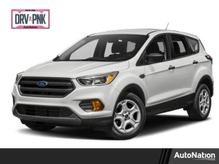 Ford Fort Worth >> Used Ford Escapes For Sale In Fort Worth Tx Truecar