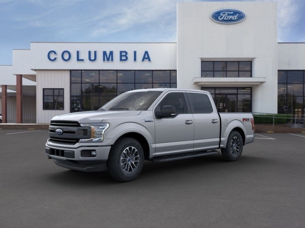 2020 Ford F-150 in Columbia, TN