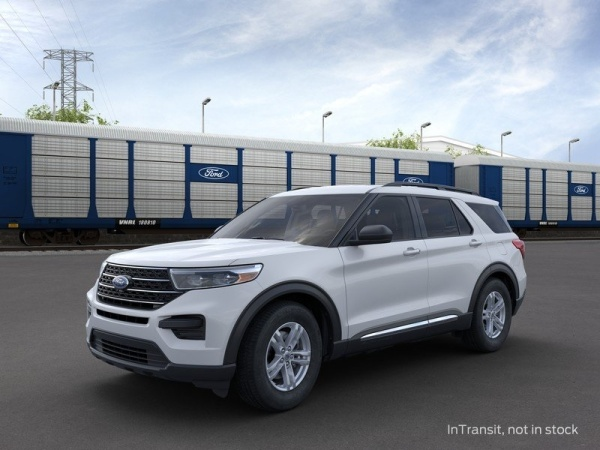 2020 Ford Explorer in Columbia, TN