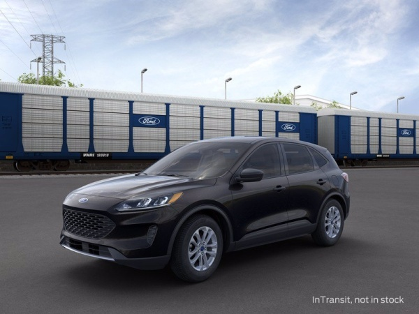 2020 Ford Escape in Columbia, TN