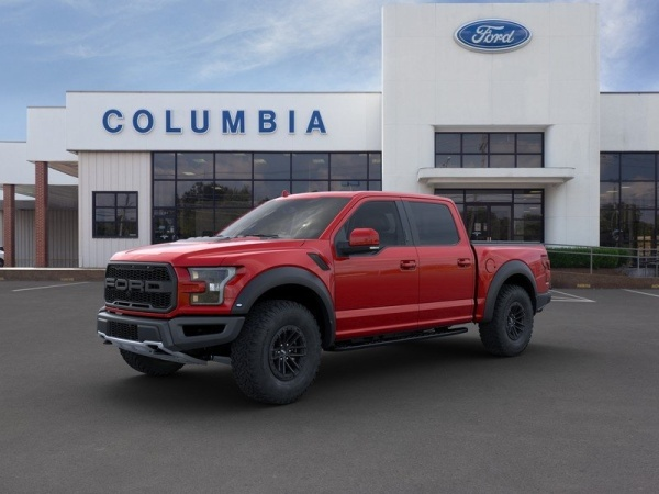 2020 Ford F-150 in Columbia, TN