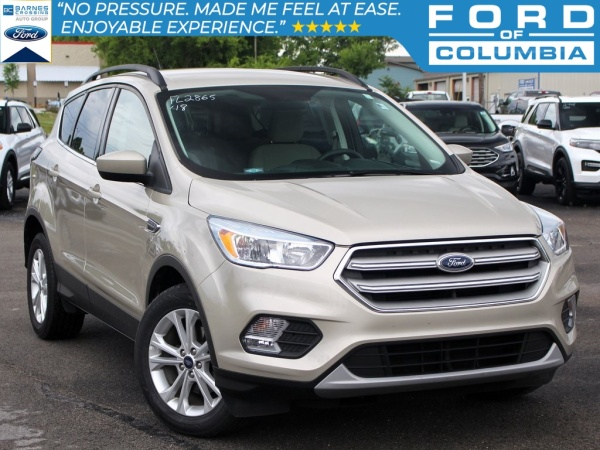 2018 Ford Escape in Columbia, TN