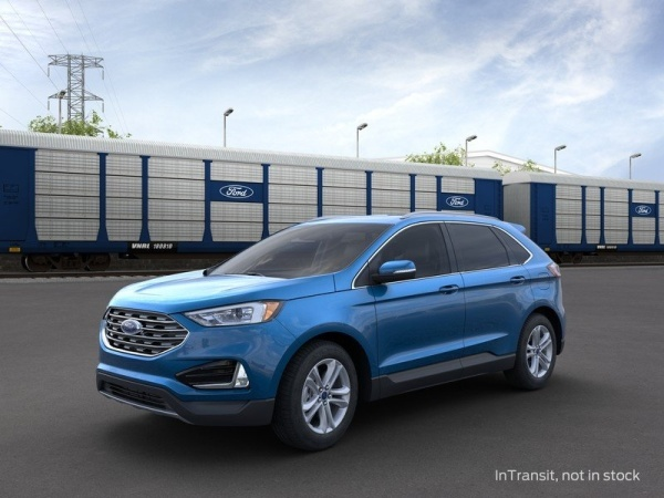 2020 Ford Edge in Columbia, TN
