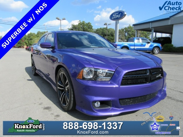 2014 Dodge Charger in Radcliff, KY