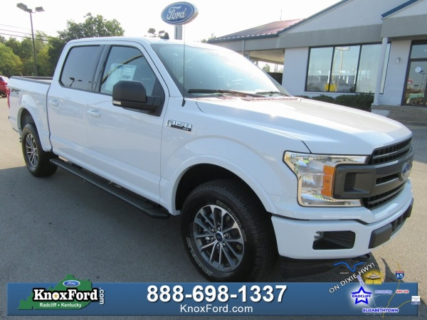 2019 Ford F-150 in Radcliff, KY