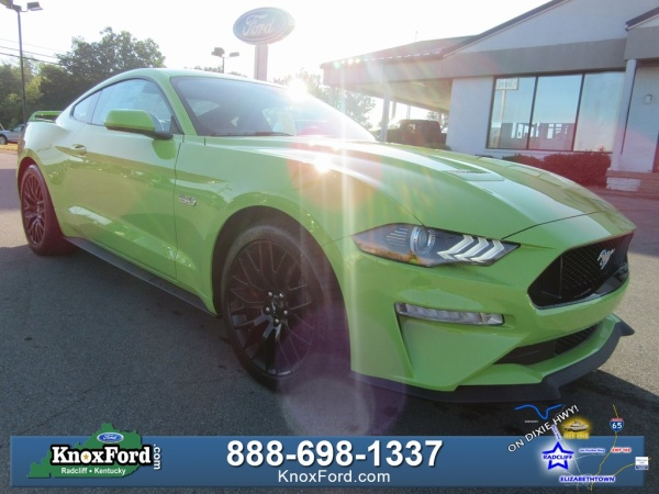 2020 Ford Mustang in Radcliff, KY