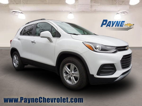 2020 Chevrolet Trax in Springfield, TN