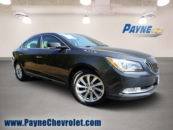 Used Buick Lacrosse For Sale In Clarksville Tn U S News Amp World Report