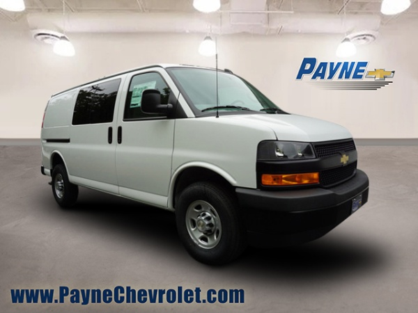 2019 Chevrolet Express Cargo Van in Springfield, TN