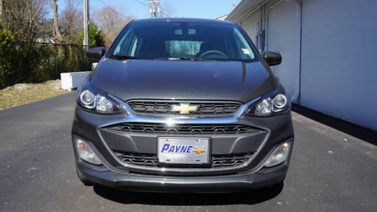 2021 Chevrolet Spark Ls For Sale In Springfield Tn Truecar