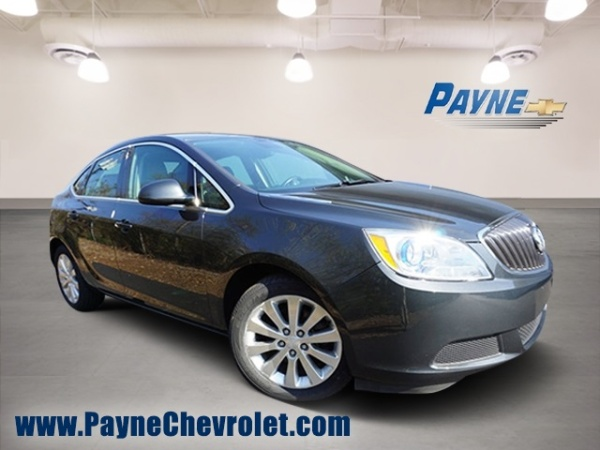 Used Buick Lacrosse For Sale With Photos Carfax >> Used Buick for Sale in Clarksville, TN | U.S. News & World Report