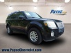 2010 Mercury Mariner FWD 4dr Premier for Sale in Springfield, TN
