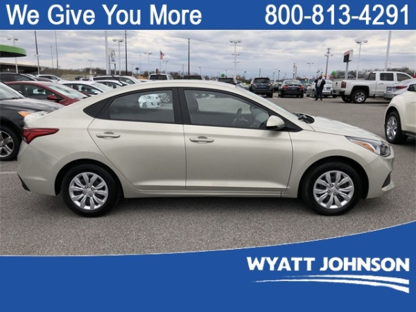 used hyundai accent for sale in clarksville tn u s news world report. Black Bedroom Furniture Sets. Home Design Ideas