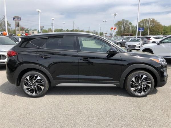 2019 Hyundai Tucson in Clarksville, TN