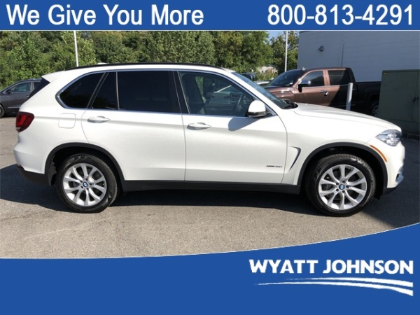 2016 BMW X5 in Clarksville, TN