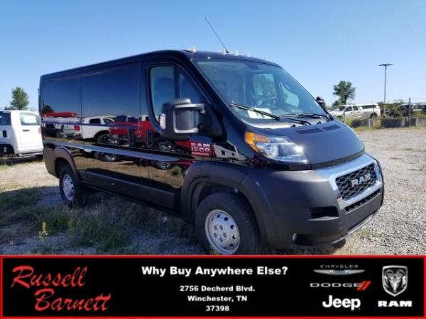 2019 Ram ProMaster Cargo Van in Winchester, TN