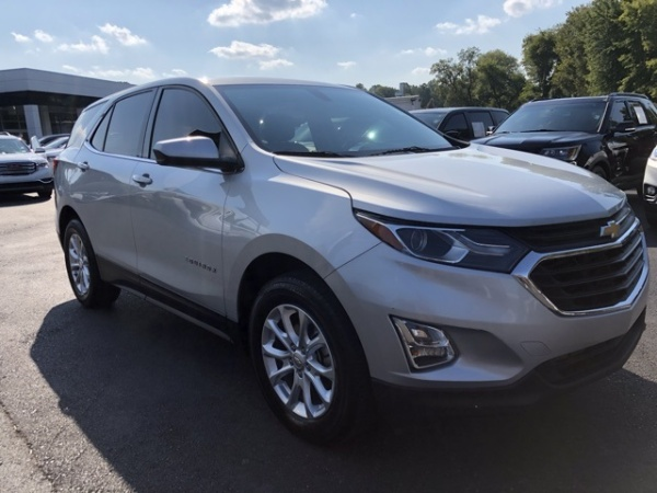 2018 Chevrolet Equinox in Columbia, TN