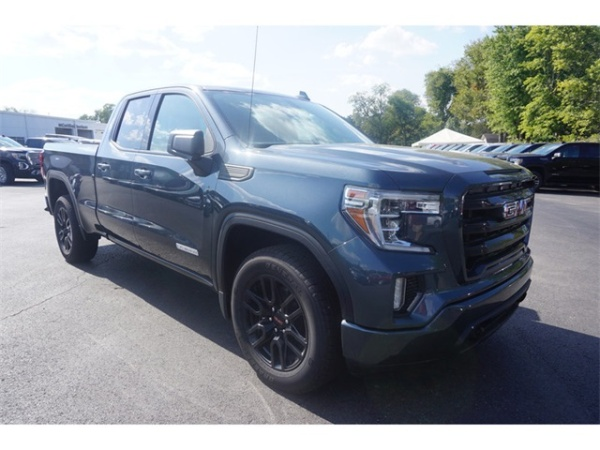 2019 GMC Sierra 1500 in Columbia, TN