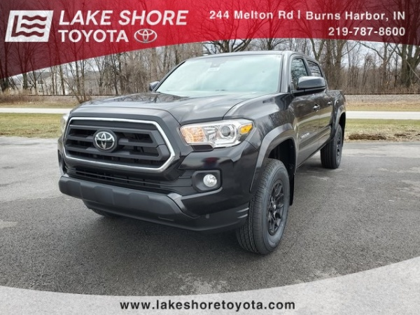 2020 Toyota Tacoma in Burns Harbor, IN