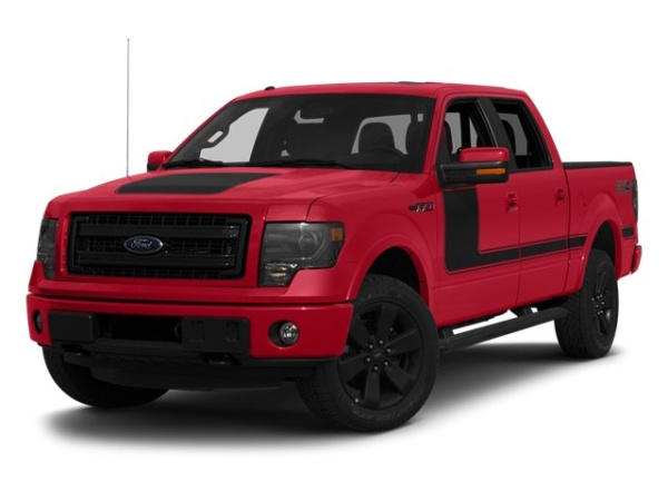 2013 Ford F-150 in Michigan City, IN