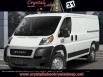 """2019 Ram ProMaster Cargo Van 1500 Low Roof 136"""" for Sale in Crystal Lake, IL"""