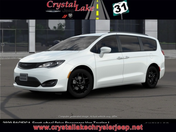 2020 Chrysler Pacifica in Crystal Lake, IL