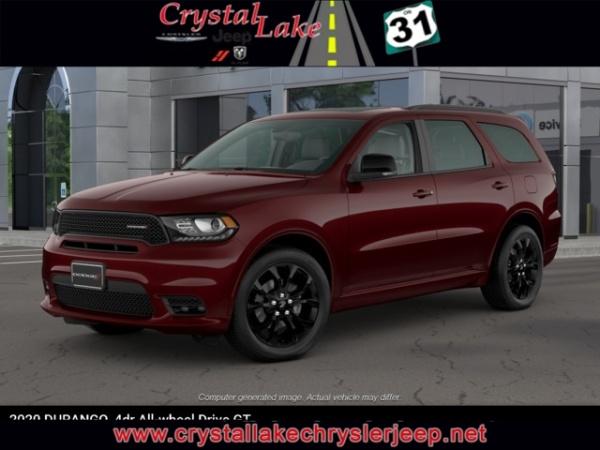 2020 Dodge Durango in Crystal Lake, IL