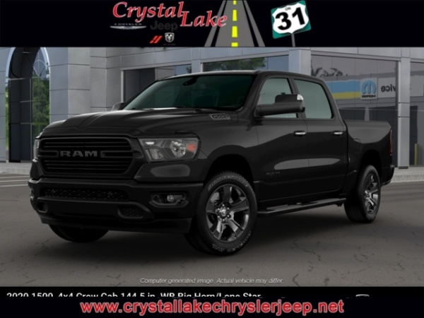 2020 Ram 1500 in Crystal Lake, IL