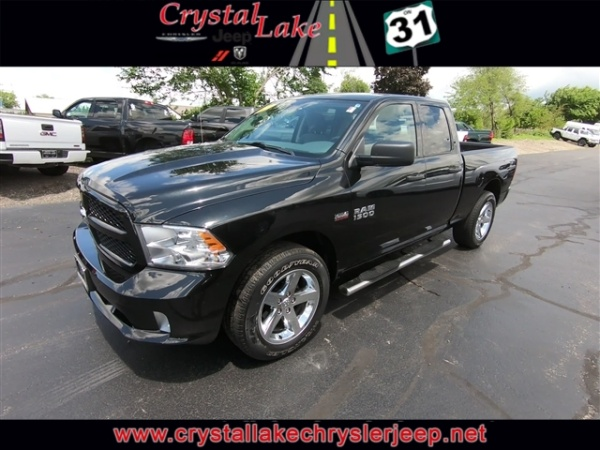 2017 Ram 1500 in Crystal Lake, IL