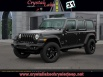 2020 Jeep Wrangler Unlimited Sport Altitude for Sale in Crystal Lake, IL