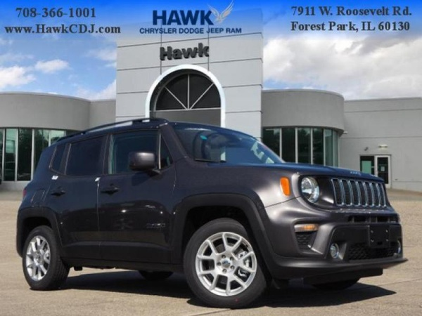 2019 Jeep Renegade in Forest Park, IL