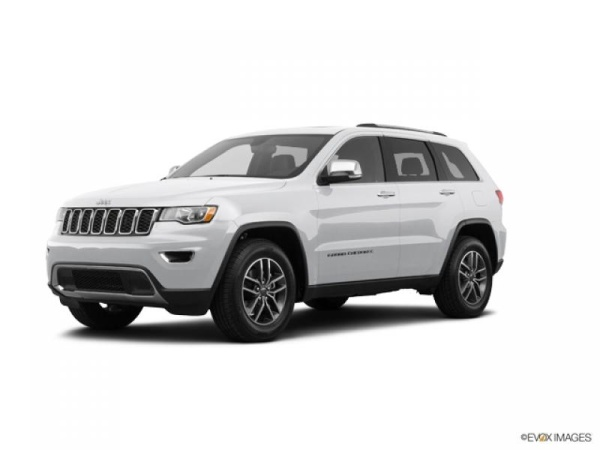 2020 Jeep Grand Cherokee in Forest Park, IL