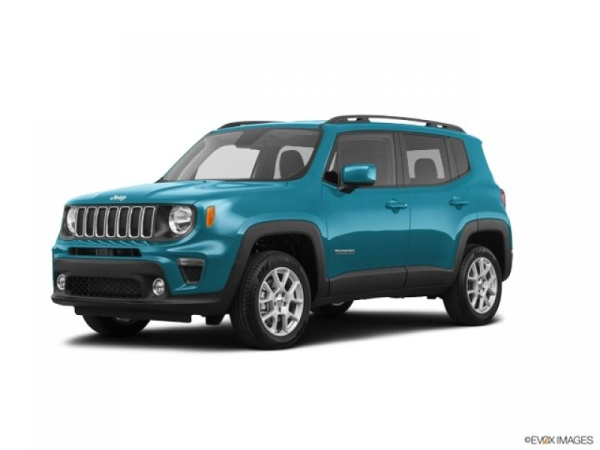 2020 Jeep Renegade in Forest Park, IL