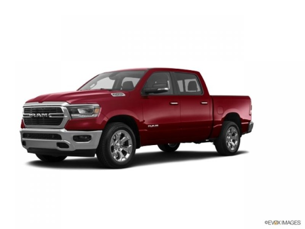 2019 Ram 1500 in Forest Park, IL