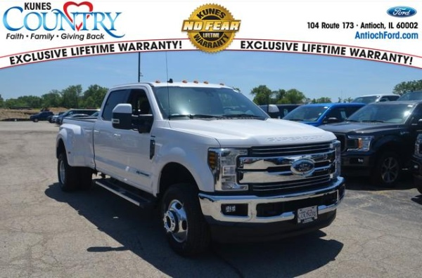 2019 Ford Super Duty F-350 in Antioch, IL