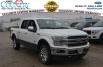 2020 Ford F-150 King Ranch SuperCrew 5.5' Box 4WD for Sale in Antioch, IL