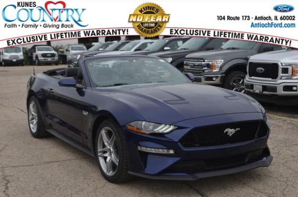 2020 Ford Mustang in Antioch, IL