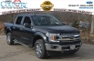 2020 Ford F-150 XLT SuperCrew 5.5' Box 4WD for Sale in Antioch, IL