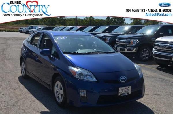 2010 Toyota Prius Two For Sale in Antioch, IL | TrueCar